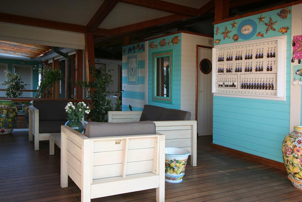 bagno florida beach viareggio spiaggia cabine private doccia servizi
