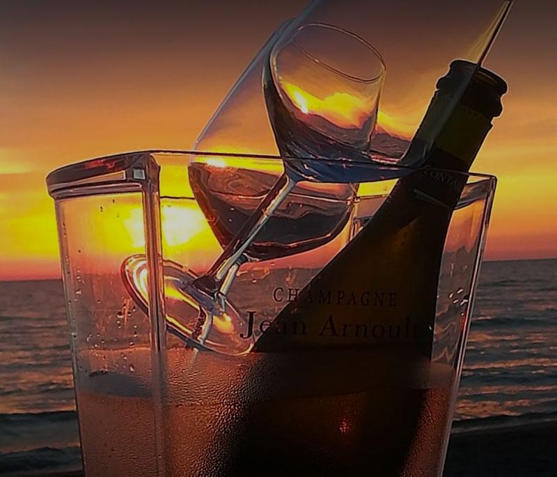 ristorante bagno florida beach viareggio servizio in spiaggia beach bar aperitivo sul mare versilia